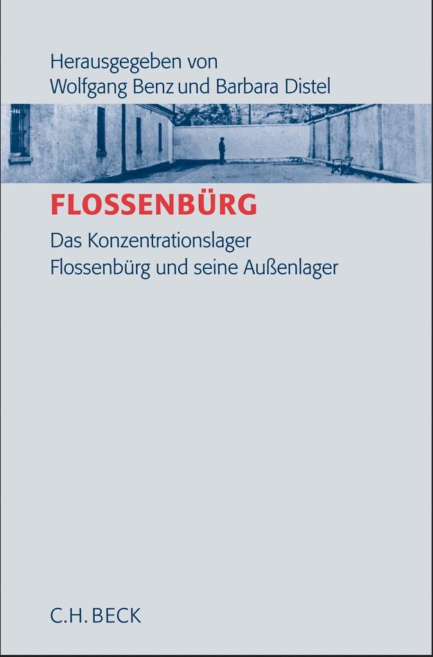 2007 Benz Distel Flossenbürg Cover.png