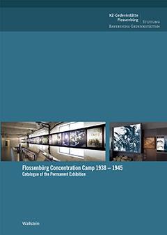 2009 Flossenbürg Concentration Camp Cover.png