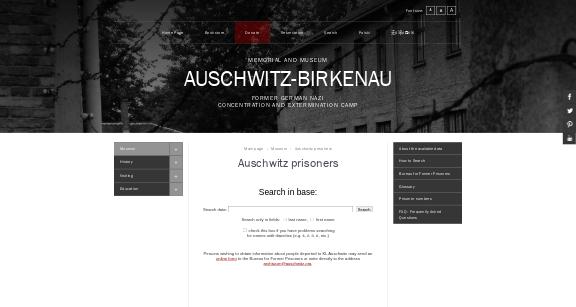 http://auschwitz.org/en/museum/auschwitz-prisoners/
