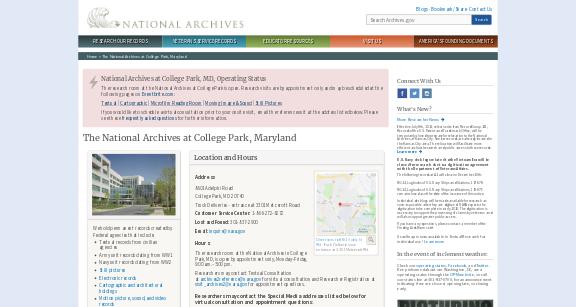 http://www.archives.gov/dc-metro/college-park/