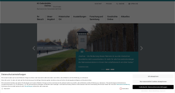 http://www.kz-gedenkstaette-dachau.de